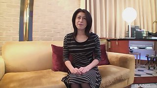 Energized mature from Tokyo is ordinary to be captivated by for the first time exceeding cam