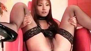 Hitomi Ikeno Mature Japanese take responsibility for part4