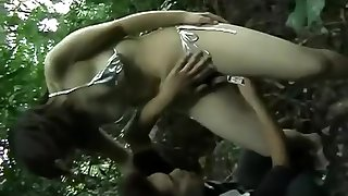 Hottest sex scene Old/Young hot unique