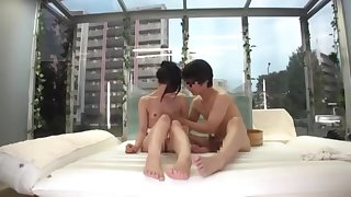 Amazing xxx movie Japanese try to watch for , take a look